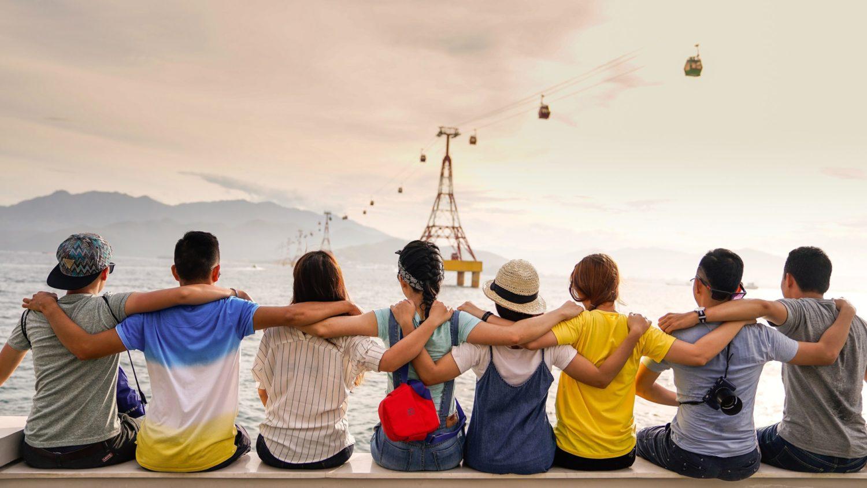 ユーチューバーが移住を決めたシンガポールは子供の教育に熱心で子育てしやすい国