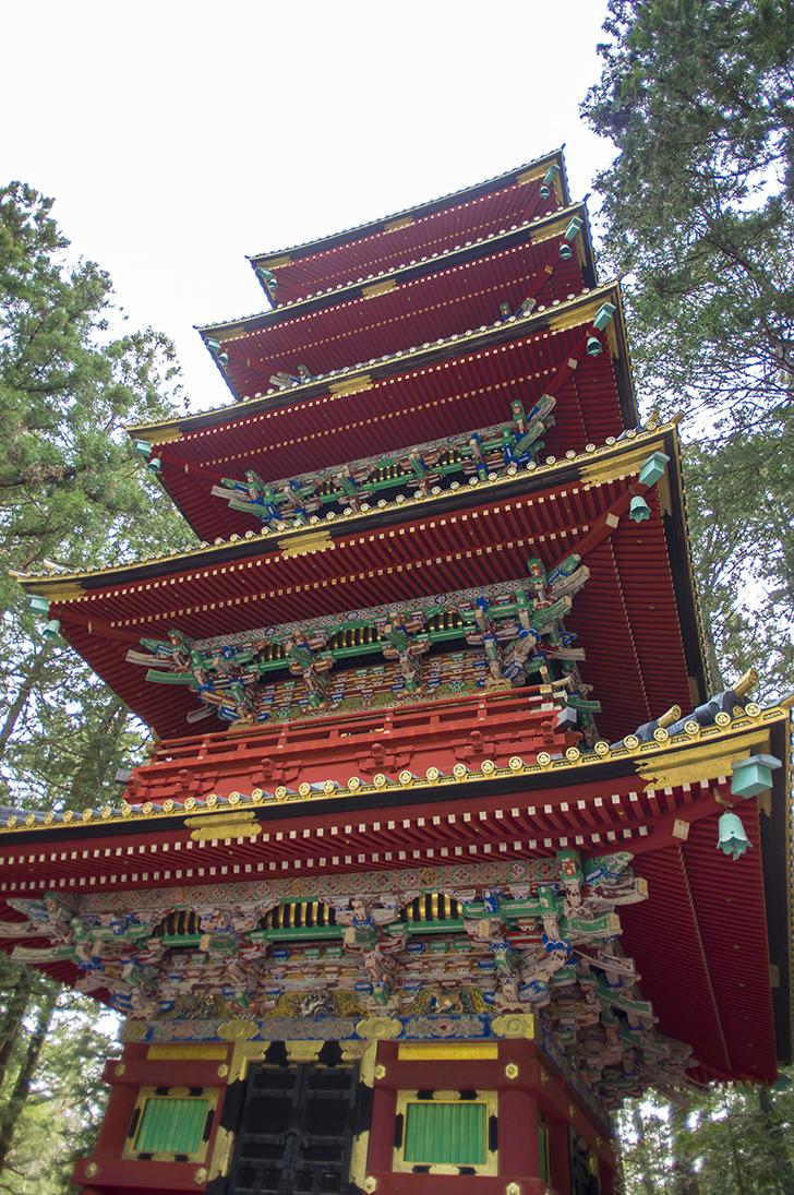 帰国中に行く日本の素敵な場所、最高に楽しめる観光地