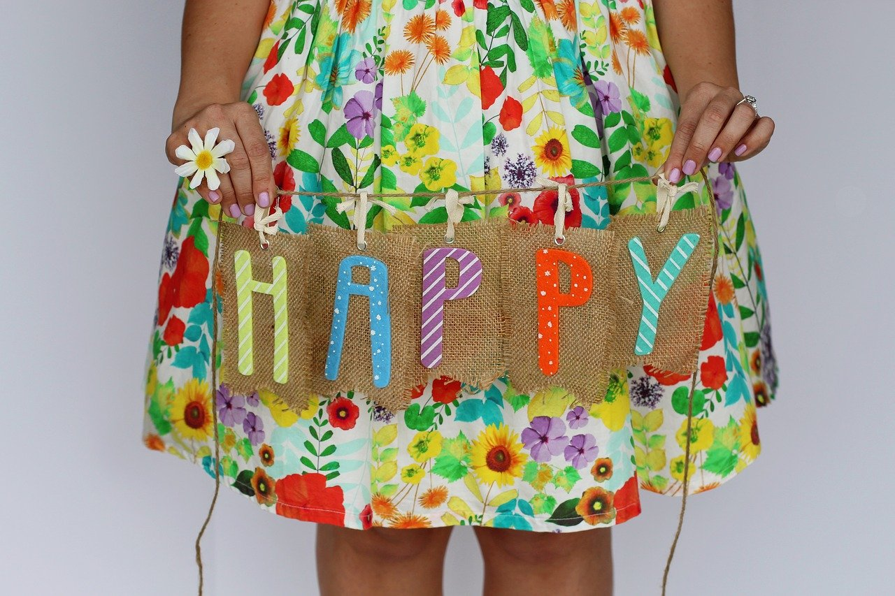 今すぐ幸せになる方法はないけど、幸せを感じる方法をシェアします